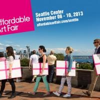 Exposition: Foire International d'art contemporain à Seattle