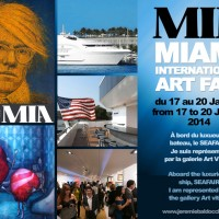 Exposition: Miami International Art Fair – USA