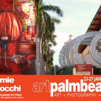 Exposition: Artpalmbeach – Miami – USA