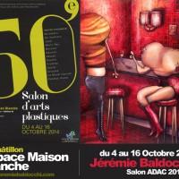 Exposition: Salon ADAC – Châtillon
