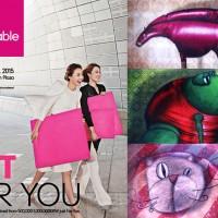 Foire Affordable Art Fair à Séoul en Corée du Sud
