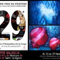 Grand Prix de Peinture de Saint-Grégoire
