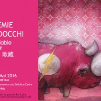 Foire Affordable Art Fair 2016 – Hong-Kong – Chine