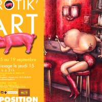 Erotik'Art – International Art Gallery