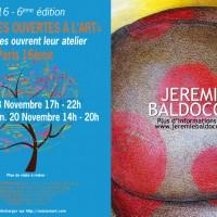 Exposition à Paris avec Seiziem'Art