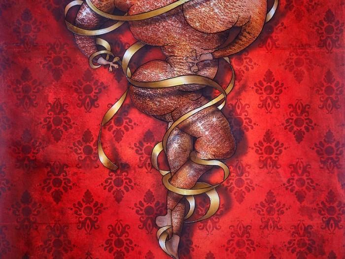 Peinture: Victoria