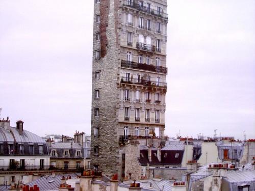 Ma photo du jour le 04-05-2007
