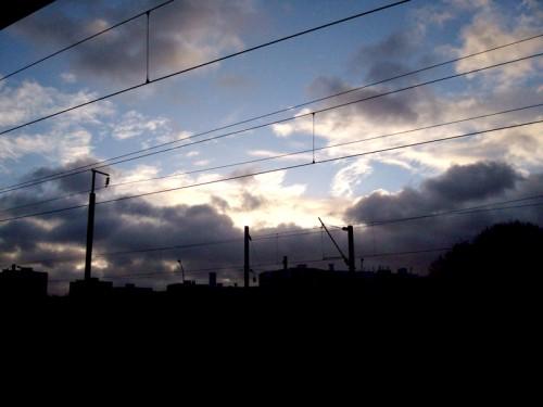 Ma photo du jour le 09-12-2007