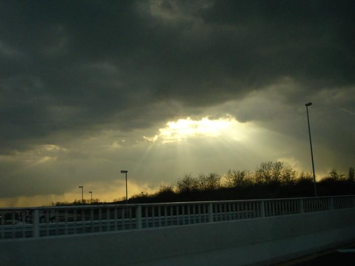 Ma photo du jour le 28-03-2007