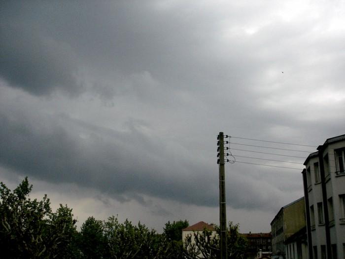Ma photo du jour le 29-04-2007