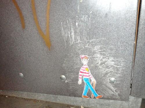 Ma photo du jour le 22-02-2012