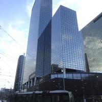 Mon voyage à Rotterdam – Pays Bas