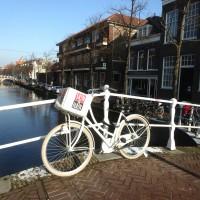 Mon voyage à Delft – Pays Bas