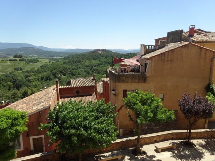 Mon voyage dans le Lubéron: Roussillon et Gordes