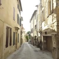Mon voyage dans le Vaucluse: Fontaine de Vaucluse, Bonnieux et Ménerbes