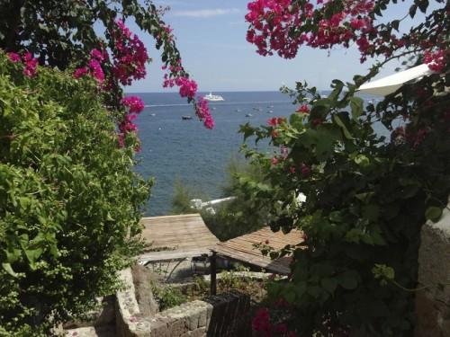 Mon voyage à Salina, Panaréa et Stromboli en Sicile
