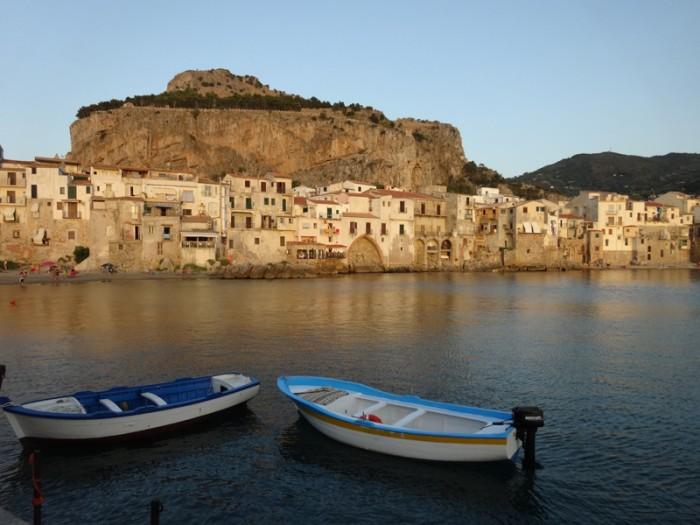 Mon voyage à Cefalù et Castelbuono en Sicile