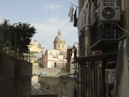 Mon voyage à Palerme et Monreale en Sicile 2/2