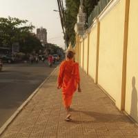Mon voyage à Phnom Penh au Cambodge 2/2
