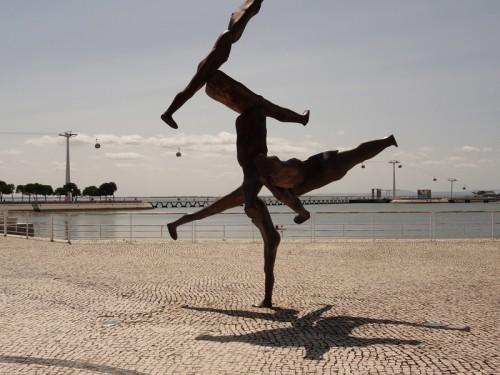 Mon voyage à Lisbonne – LX Factory et Parc des Nations
