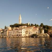 Mon voyage en Croatie: Rovinj