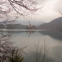Mon voyage à Ljubljana et Bled en Slovénie
