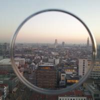 Mon week-end à Anvers en Belgique
