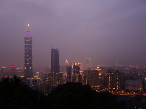 Mon voyage à Taipei à Taïwan 5/6