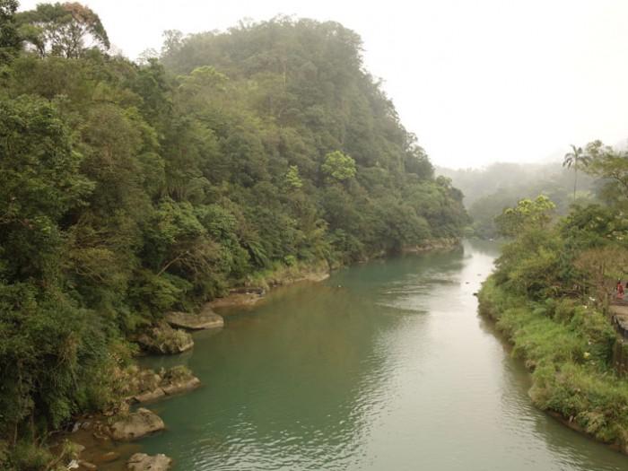 Mon voyage à Taipei à Taïwan: Pingxi et Shifen 6/6