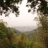 Mon voyage à Taichung à Taïwan: Dakeng Mountain et Marchés de jour 3/5