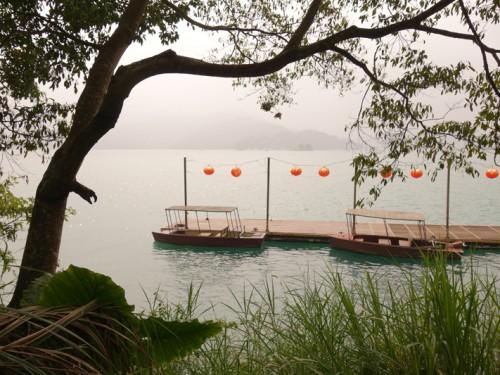 Mon voyage à Taichung à Taïwan: Puli, Sun Moon Lake et et Marchés de nuit 5/5