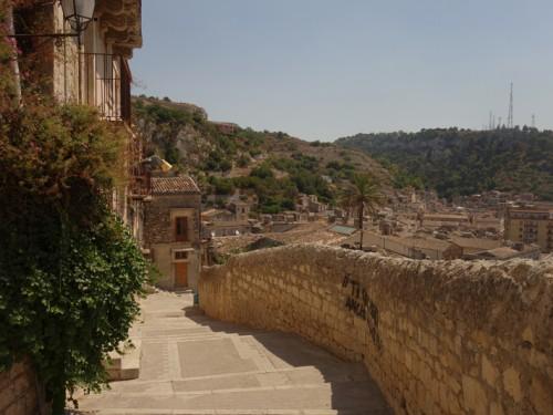 Mon voyage en Sicile: Modica et Scicli