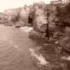 Mon voyage au Portugal à Cascais