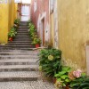 Mon voyage au Portugal à Sintra