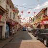 Mon voyage à Malacca en Malaisie