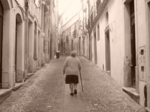 Mon voyage au Portugal à Coïmbra