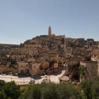 Mon voyage à Matera dans les Pouilles en Italie 2/2