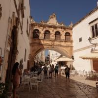 Mon voyage à Ostuni et Cisternino dans les Pouilles en Italie