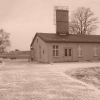 Mon voyage en Allemagne dans camps de Sachsenhausen