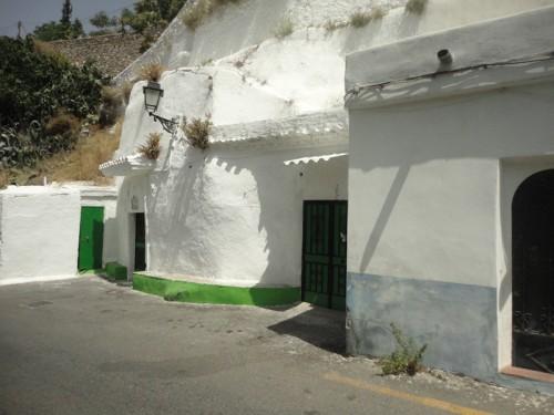 Mon voyage en Espagne à Grenade
