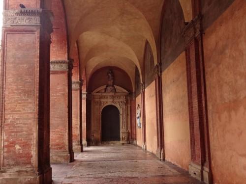 Mon voyage à Bologne en Italie