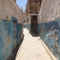 Mon voyage au Fès au Maroc – 1/2