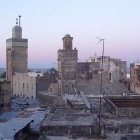 Mon voyage à Fès au Maroc – 2/2