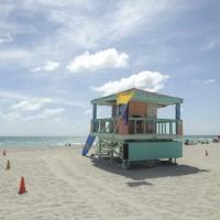 Mon voyage à Miami Beach à Miami 2/5