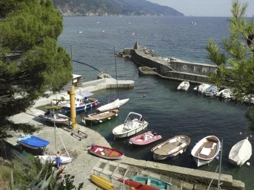 Mon voyage en Italie – Les 5 Terres – Monterosso