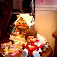 Mon atelier: Décoration de Noël