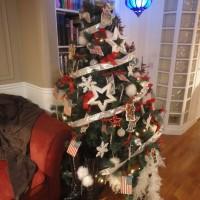 Mon atelier: Noël 2011