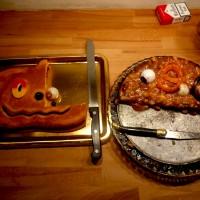 Mon atelier: Décoration et soirée d'Halloween