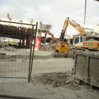 Le chantier des Halles… la suite