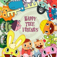 Video: Happy Tree Friends